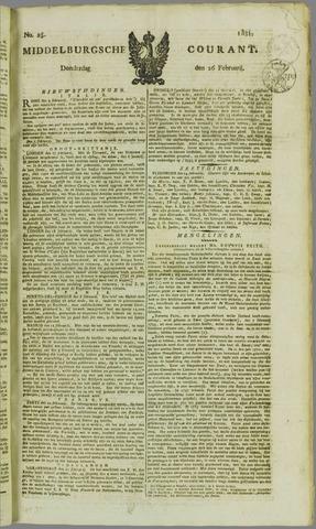 Middelburgsche Courant 1824-02-26