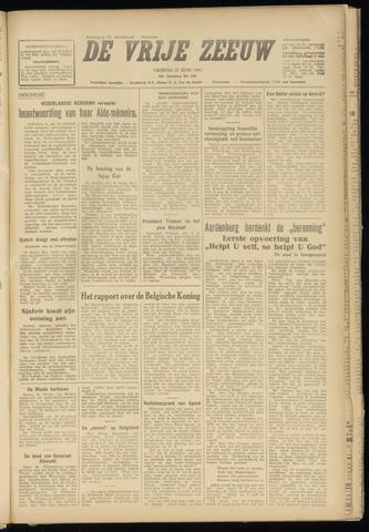 de Vrije Zeeuw 1947-06-27