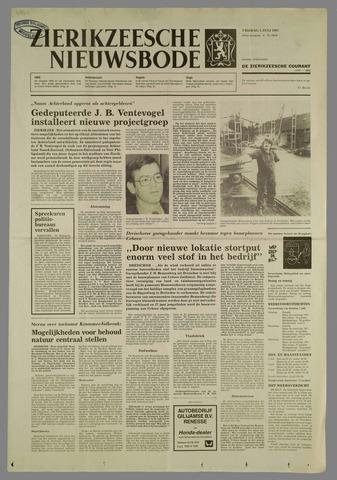 Zierikzeesche Nieuwsbode 1987-07-03