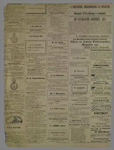 Zierikzeesche Nieuwsbode 1895