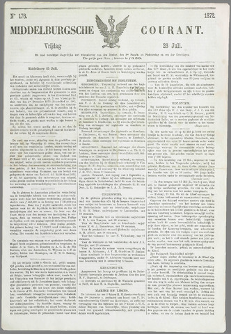 Middelburgsche Courant 1872-07-26