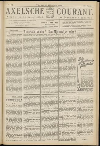 Axelsche Courant 1940-02-23