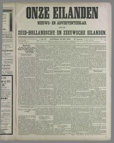 Onze Eilanden 1908-05-30