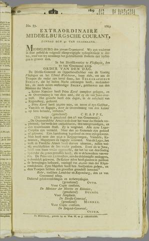 Middelburgsche Courant 1809-04-30
