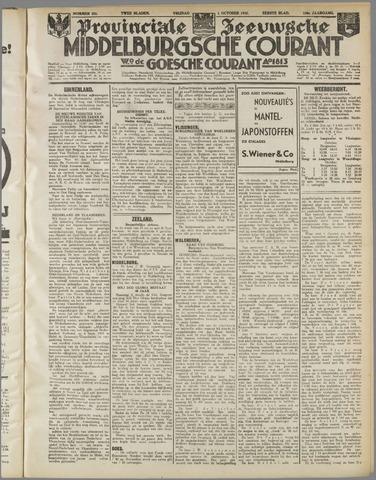 Middelburgsche Courant 1937-10-01