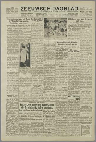 Zeeuwsch Dagblad 1949-07-28