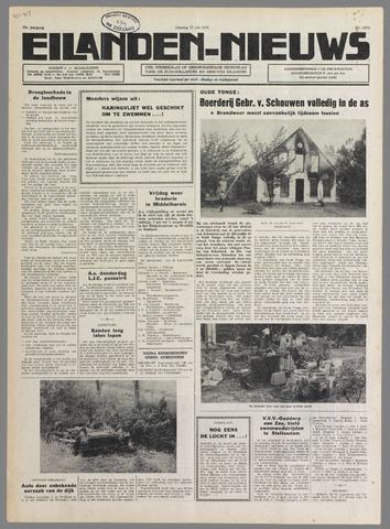 Eilanden-nieuws. Christelijk streekblad op gereformeerde grondslag 1976-07-13