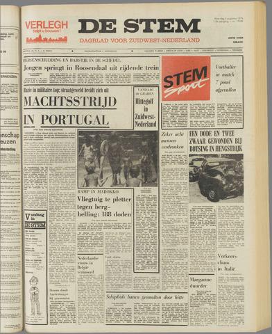de Stem 1975-08-04