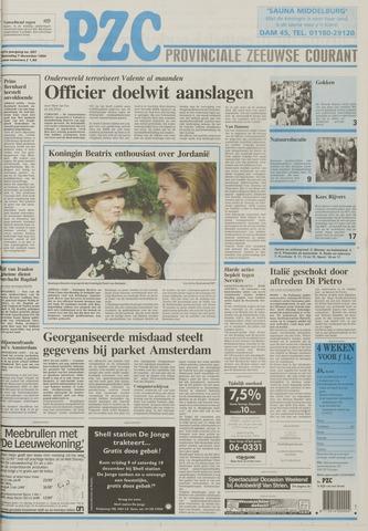 Provinciale Zeeuwse Courant 1994-12-07