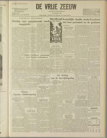 de Vrije Zeeuw 1959-12-23