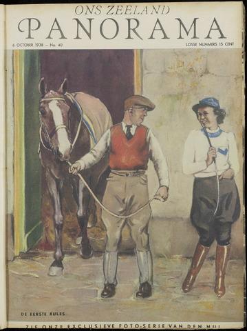 Ons Zeeland / Zeeuwsche editie 1938-10-06