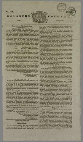 Goessche Courant 1836-09-30