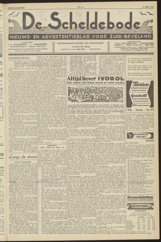 Scheldebode 1962-05-25