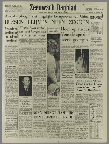 Zeeuwsch Dagblad 1962-08-28