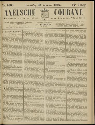 Axelsche Courant 1897-01-20