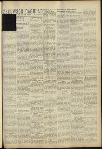 Zeeuwsch Dagblad 1945-11-20