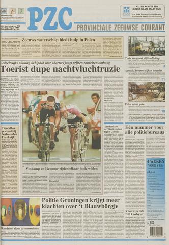Provinciale Zeeuwse Courant 1997-07-26