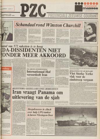 Provinciale Zeeuwse Courant 1979-12-17