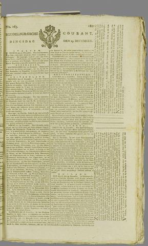 Middelburgsche Courant 1807-12-29