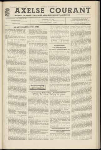 Axelsche Courant 1968-10-19