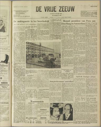 de Vrije Zeeuw 1960-03-08