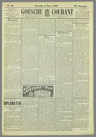 Goessche Courant 1930-03-03