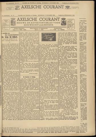 Axelsche Courant 1946-12-18