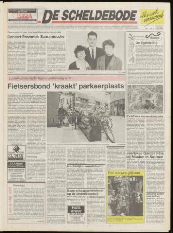 Scheldebode 1993-06-02
