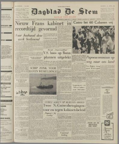 de Stem 1962-04-16