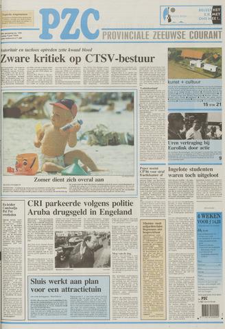 Provinciale Zeeuwse Courant 1996-06-07