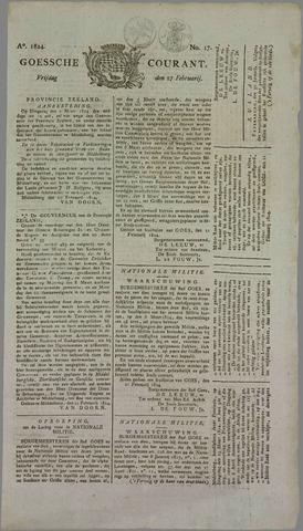 Goessche Courant 1824-02-27