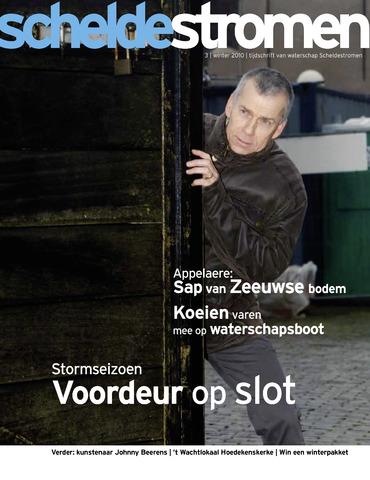 Scheldestromen/de Waterwerker 2010-12-01