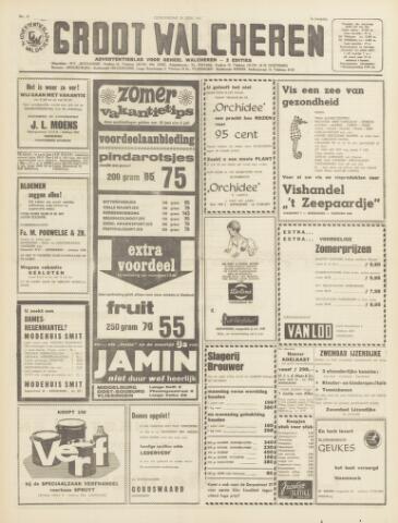 Groot Walcheren 1967-06-29