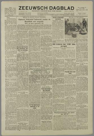 Zeeuwsch Dagblad 1948-04-16