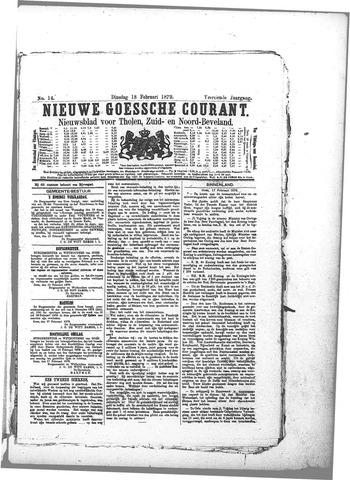 Nieuwe Goessche Courant 1879-02-18