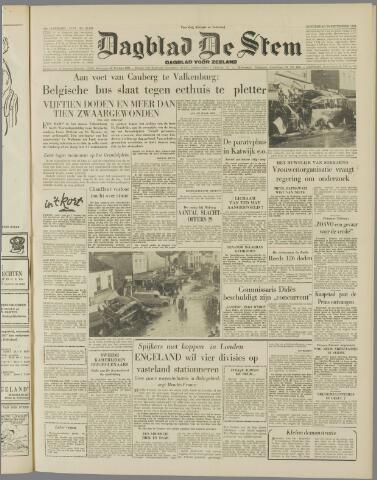 de Stem 1954-09-30