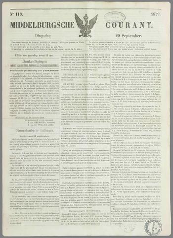Middelburgsche Courant 1859-09-20