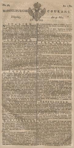 Middelburgsche Courant 1780-05-09