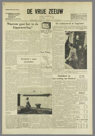 de Vrije Zeeuw 1963-08-10