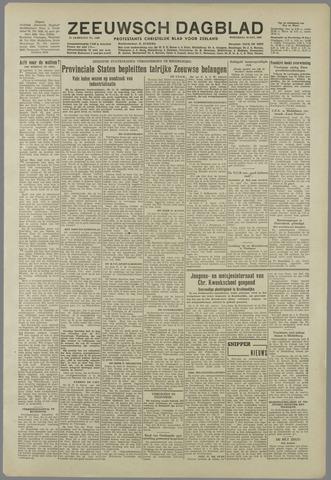 Zeeuwsch Dagblad 1950-01-18