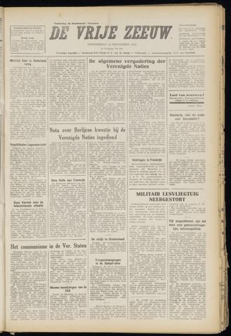 de Vrije Zeeuw 1948-09-30