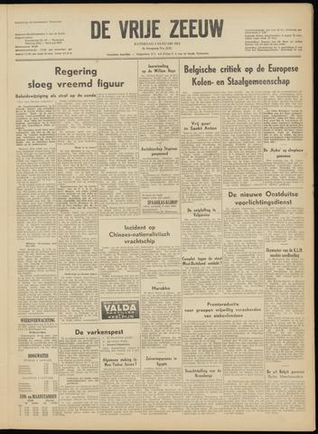 de Vrije Zeeuw 1953-01-03