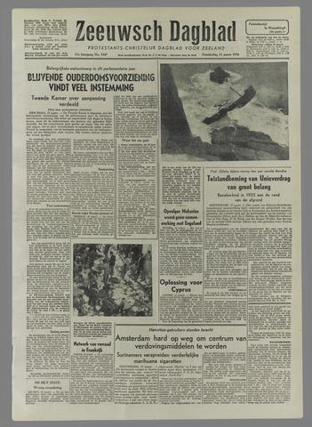 Zeeuwsch Dagblad 1956-03-16