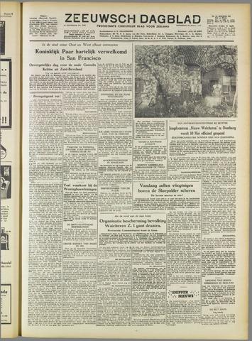 Zeeuwsch Dagblad 1952-04-19