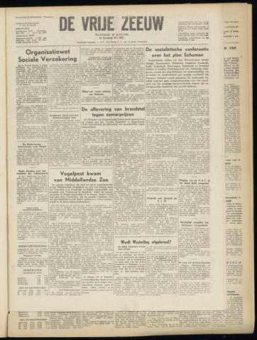 de Vrije Zeeuw 1950-06-19