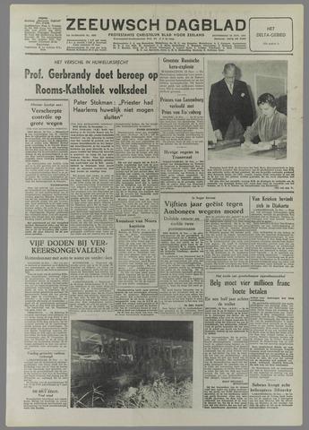 Zeeuwsch Dagblad 1955-11-24