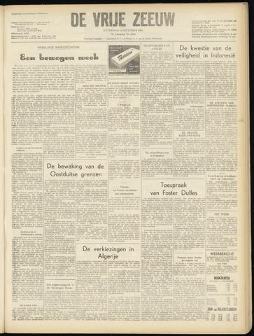 de Vrije Zeeuw 1955-12-10
