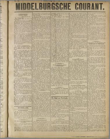 Middelburgsche Courant 1921-02-23