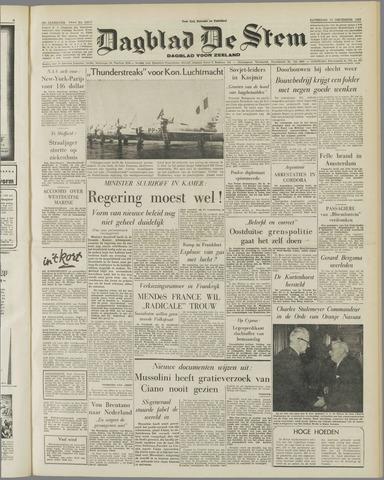 de Stem 1955-12-10