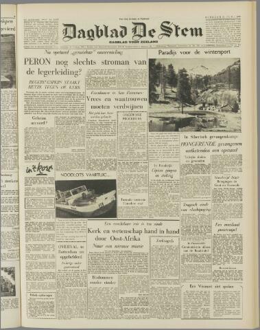 de Stem 1955-06-21